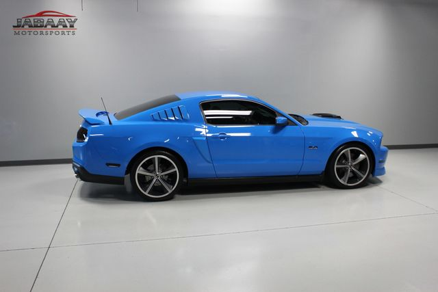 2011 Ford Mustang GT Premium Merrillville, Indiana 42