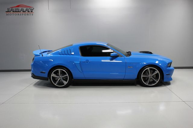 2011 Ford Mustang GT Premium Merrillville, Indiana 43