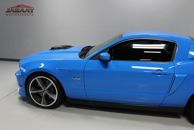 2011 Ford Mustang GT Premium Merrillville, Indiana 32