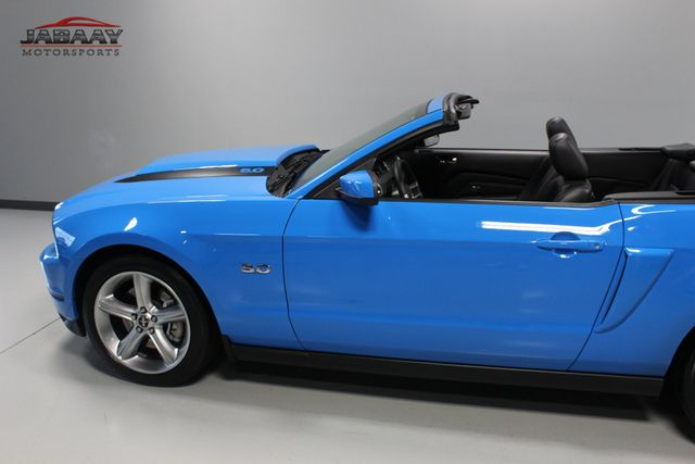 2011 Ford Mustang GT Premium Merrillville, Indiana 33