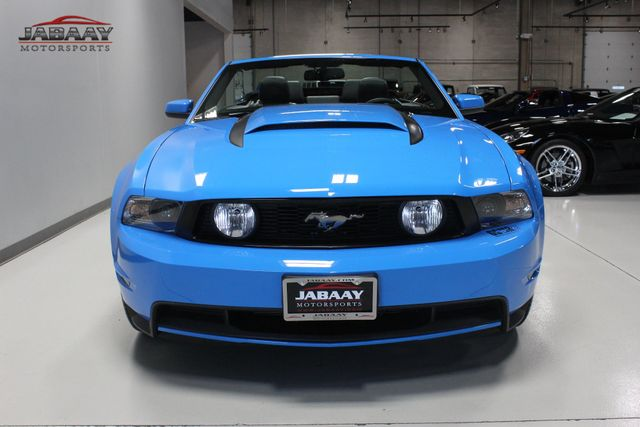 2011 Ford Mustang GT Premium Merrillville, Indiana 7
