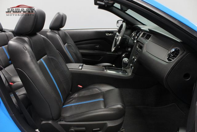 2011 Ford Mustang GT Premium Merrillville, Indiana 16