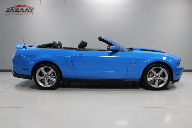 2011 Ford Mustang GT Premium Merrillville, Indiana 5