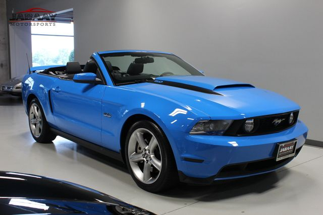 2011 Ford Mustang GT Premium Merrillville, Indiana 6