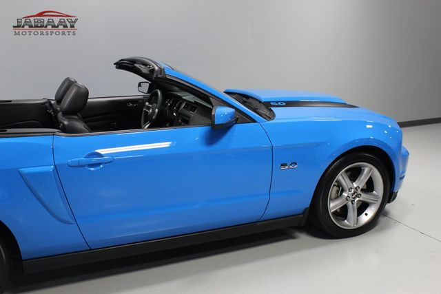 2011 Ford Mustang GT Premium Merrillville, Indiana 41