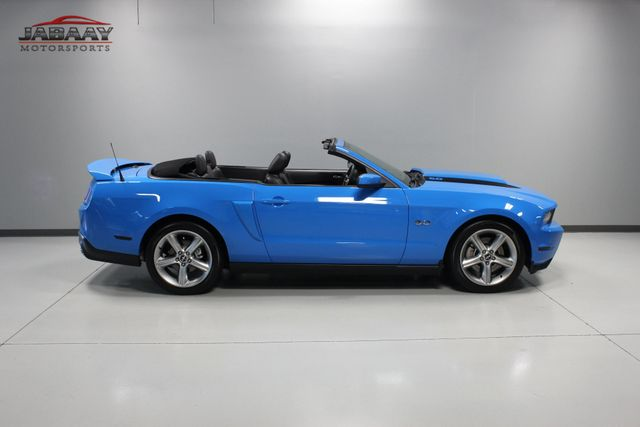2011 Ford Mustang GT Premium Merrillville, Indiana 44
