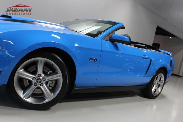 2011 Ford Mustang GT Premium Merrillville, Indiana 31