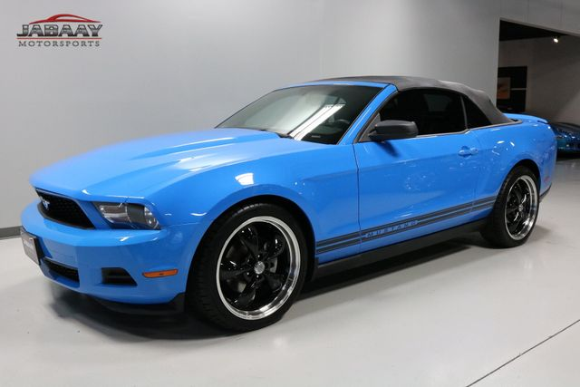 2011 Ford Mustang V6 Premium Merrillville, Indiana 23