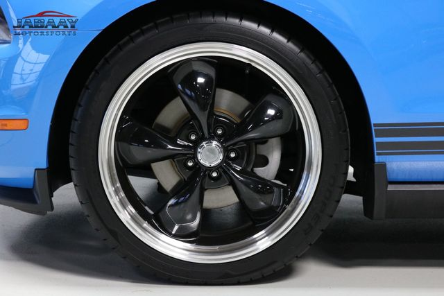 2011 Ford Mustang V6 Premium Merrillville, Indiana 42