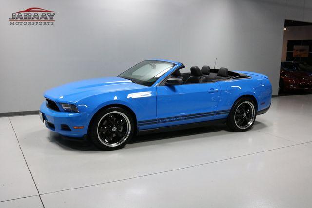 2011 Ford Mustang V6 Premium Merrillville, Indiana 32