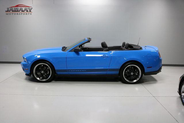 2011 Ford Mustang V6 Premium Merrillville, Indiana 34