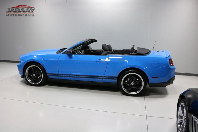 2011 Ford Mustang V6 Premium Merrillville, Indiana 35