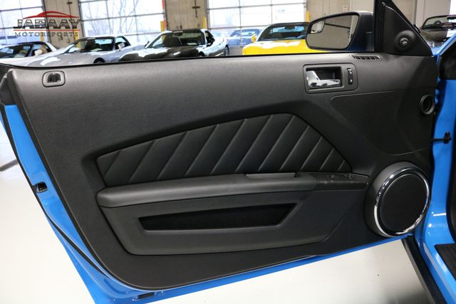 2011 Ford Mustang V6 Premium Merrillville, Indiana 22