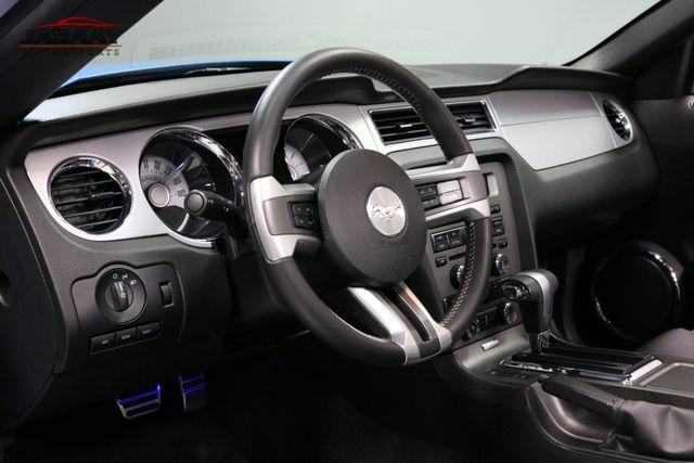 2011 Ford Mustang V6 Premium Merrillville, Indiana 9