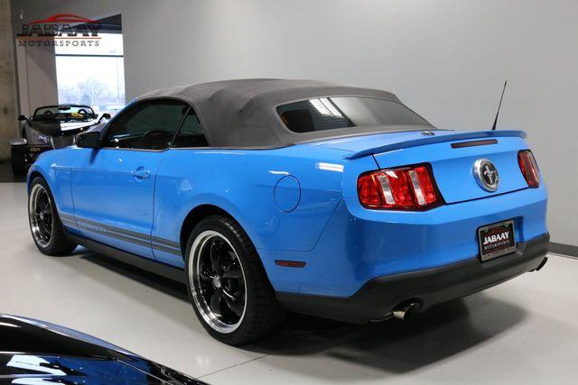 2011 Ford Mustang V6 Premium Merrillville, Indiana 25
