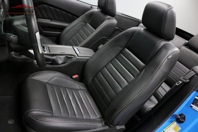 2011 Ford Mustang V6 Premium Merrillville, Indiana 11