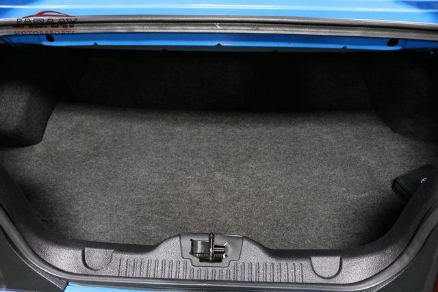 2011 Ford Mustang V6 Premium Merrillville, Indiana 21