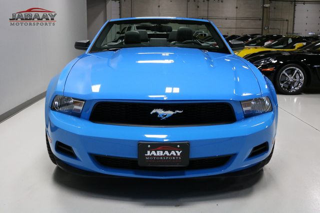 2011 Ford Mustang V6 Premium Merrillville, Indiana 7