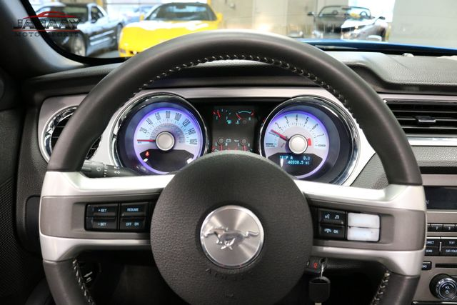 2011 Ford Mustang V6 Premium Merrillville, Indiana 17