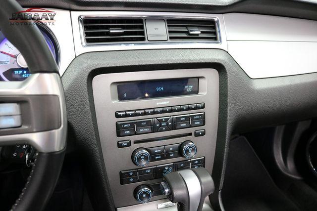 2011 Ford Mustang V6 Premium Merrillville, Indiana 19