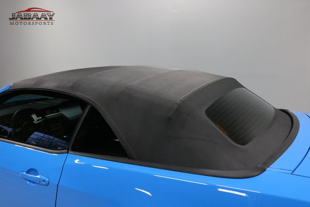 2011 Ford Mustang V6 Premium Merrillville, Indiana 26