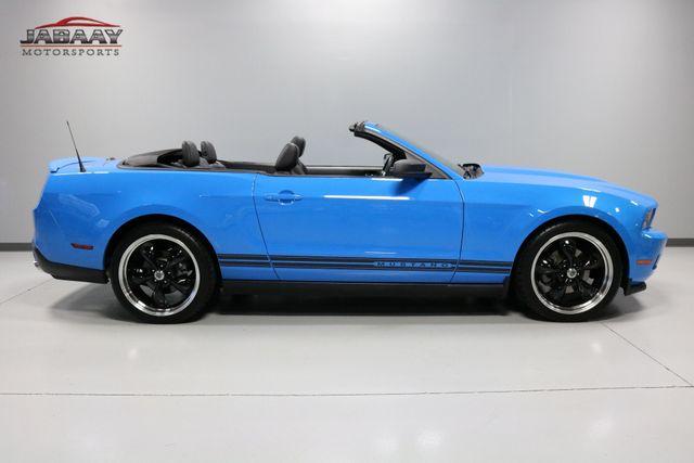 2011 Ford Mustang V6 Premium Merrillville, Indiana 5