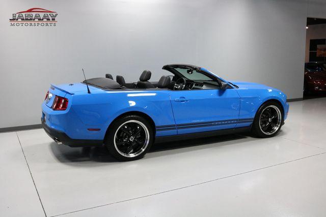 2011 Ford Mustang V6 Premium Merrillville, Indiana 38