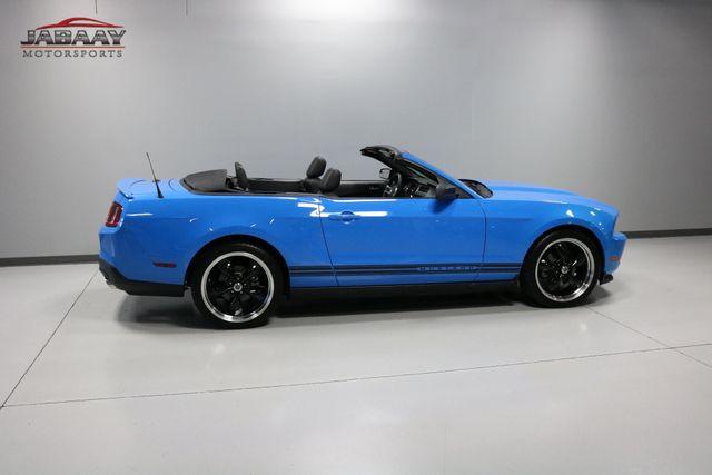 2011 Ford Mustang V6 Premium Merrillville, Indiana 39