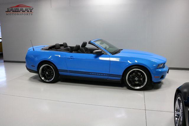 2011 Ford Mustang V6 Premium Merrillville, Indiana 41