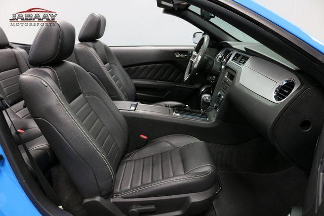 2011 Ford Mustang V6 Premium Merrillville, Indiana 15
