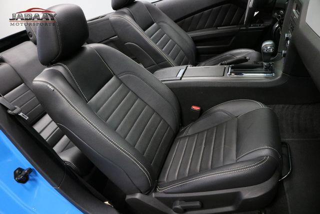 2011 Ford Mustang V6 Premium Merrillville, Indiana 14