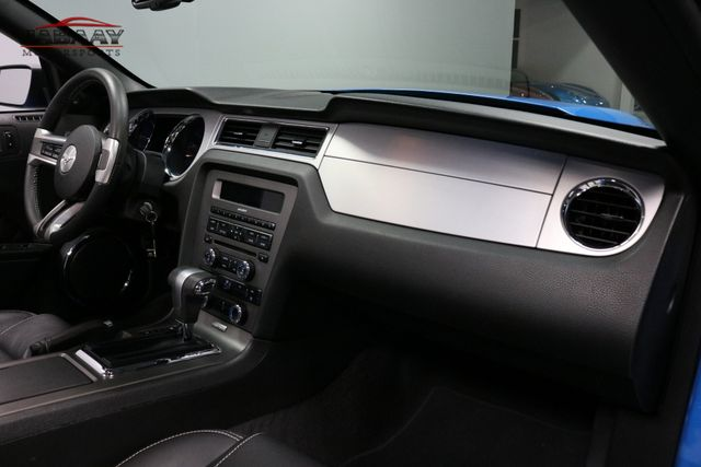 2011 Ford Mustang V6 Premium Merrillville, Indiana 16