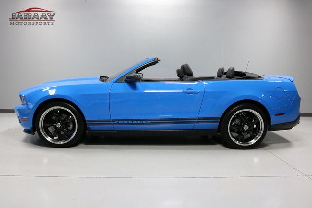 2011 Ford Mustang V6 Premium Merrillville, Indiana 1