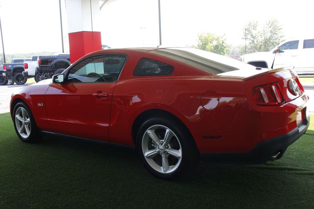2011 Ford Mustang GT Premium Mooresville , NC 25