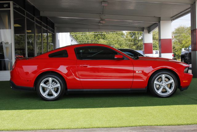2011 Ford Mustang GT Premium Mooresville , NC 14