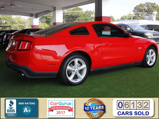 2011 Ford Mustang GT Premium Mooresville , NC 2