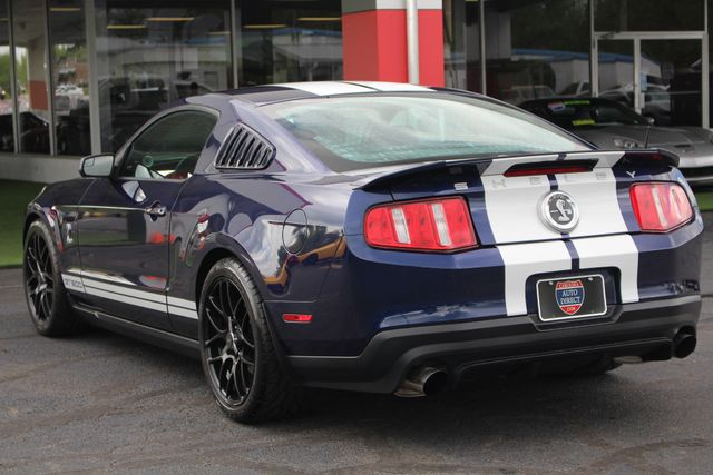 2011 Ford Mustang Shelby GT500 - LOT$ OF EXTRA$! Mooresville , NC 26