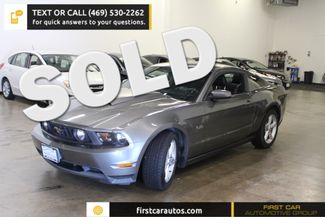 2011 Ford Mustang GT | Plano, TX | First Car Automotive Group in Plano, Dallas, Allen, McKinney TX
