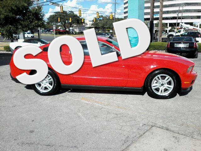 2011 Ford Mustang V6 San Antonio, Texas 0