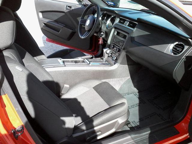 2011 Ford Mustang V6 San Antonio, Texas 11