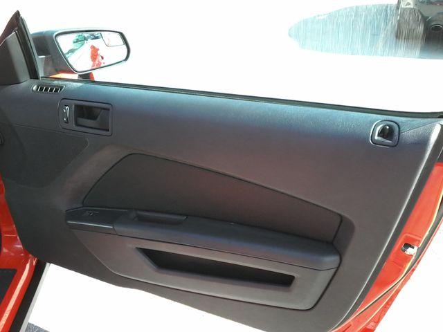 2011 Ford Mustang V6 San Antonio, Texas 12