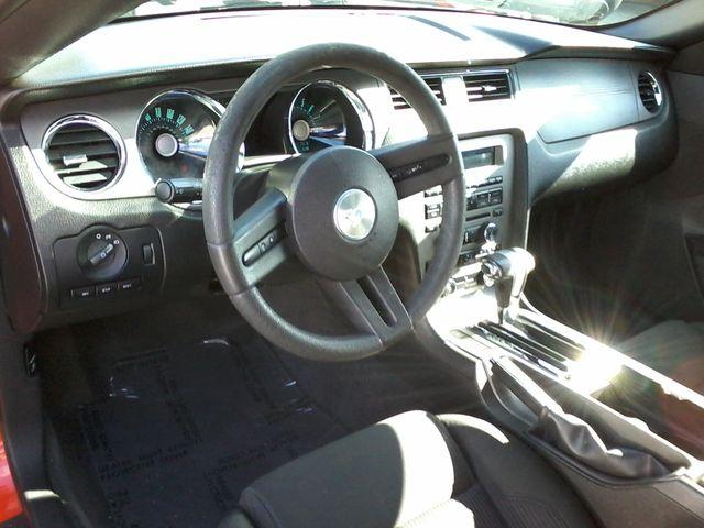 2011 Ford Mustang V6 San Antonio, Texas 13