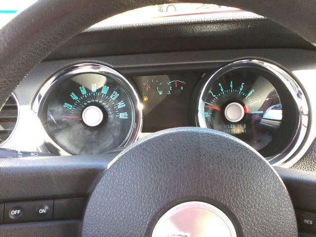 2011 Ford Mustang V6 San Antonio, Texas 15