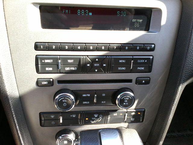 2011 Ford Mustang V6 San Antonio, Texas 17
