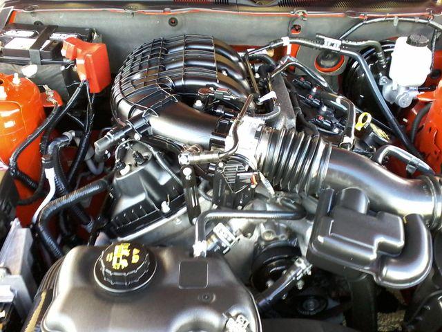 2011 Ford Mustang V6 San Antonio, Texas 23