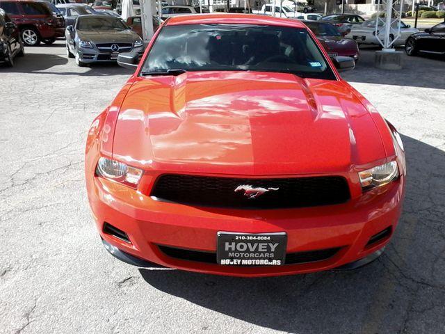 2011 Ford Mustang V6 San Antonio, Texas 2