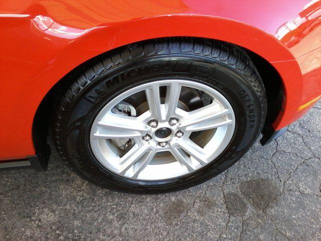2011 Ford Mustang V6 San Antonio, Texas 18