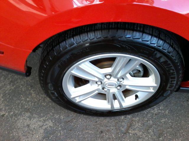 2011 Ford Mustang V6 San Antonio, Texas 19