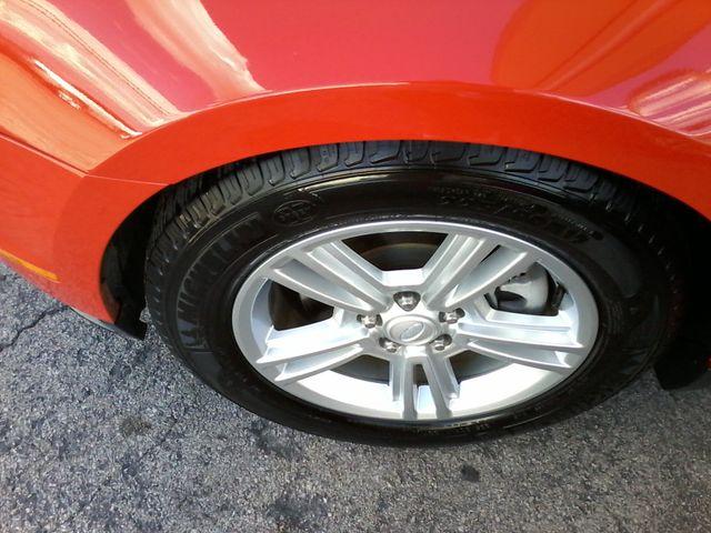 2011 Ford Mustang V6 San Antonio, Texas 21