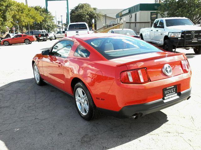 2011 Ford Mustang V6 San Antonio, Texas 5